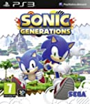 Sonic Generations (PS3) [Importaci�n...