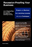 img - for Recession Proofing Your Business book / textbook / text book