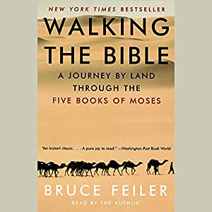 Walking the Bible Audiobook