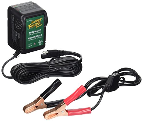 Battery Tender 021-0123 Battery Tender Junior 12V Battery Charger (Trickle Battery Chargers For Cars compare prices)