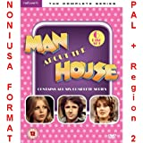 Man About the House - Complete Series 1-6 Collection [NON-U.S.A. FORMAT: PAL Region 2 U.K. Import] (Season 1/2/3/4/5/6)