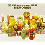 TRF 15th Anniversary BEST-MEMORIES-