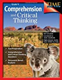 Comprehension and Critical Thinking (Comprehension and Critical Thinking) (Time for Kids)