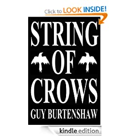 String of Crows