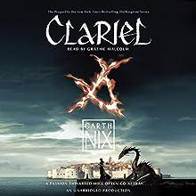 Clariel: The Lost Abhorsen (       UNABRIDGED) by Garth Nix Narrated by Graeme Malcolm