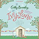 Ivy Lane (       UNABRIDGED) by Cathy Bramley Narrated by Colleen Prendergast