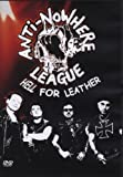 echange, troc Anti Nowhere League - Hell For Leather