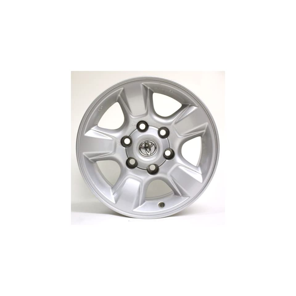 16 Inch Toyota Tundra Sequoia 2005 2007 Oem Wheel #69465