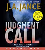 Judgment Call Low Price CD (Brady)