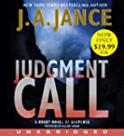 Judgment Call Unabridged Low Price Cd...