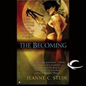 The Becoming: Anna Strong, Vampire, Book 1 | Jeanne C. Stein