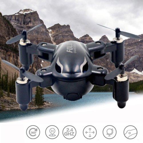 syx31-foldable-mini-6-assi-gyro-4-canali-24-ghz-radio-control-headless-mode-drones-quadcopter-black
