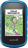 Garmin eTrex Touch 25 GPS-Handgerät (6,6 cm (2,6 Zoll) Touchscreen-Display, mit vorinstallierter Garmin TopoActive Karte)