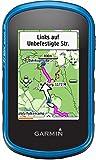 Garmin eTrex Touch 25 GPS Handgerät - vorinstallierte Garmin TopoActive