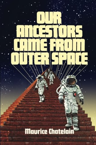 Our Ancestors Came From Outer Space (Came From Outer Space compare prices)