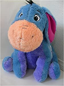 Disney EEYORE large plush stuffed toy