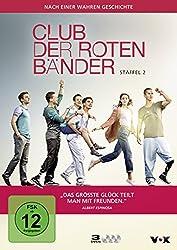 Club der roten Bänder - Staffel 2 [3 DVDs]