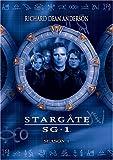 スターゲイト SG-1 シーズン1 DVD ザ・コンプリートボックス