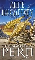 The Masterharper Of Pern (The Dragon Books)