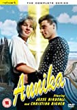 Annika - The Complete Series [DVD] [1982]