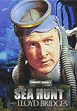 Sea Hunt Complete Season Four