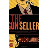 The Gun Seller ~ Hugh Laurie