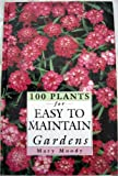 Easy to Maintain Gardens