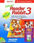 Deluxe! Reader Rabbit 3