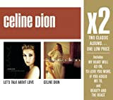 echange, troc Celine Dion - Let's Talk About Love/Celine Dion