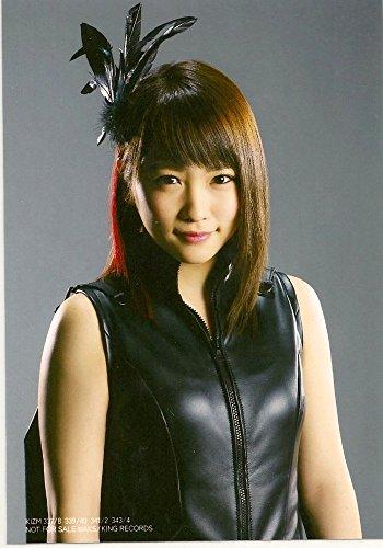 AKB48 僕たちは戦わない 通常盤封入特典 公式生写真 選抜Ver. 【川栄李奈】