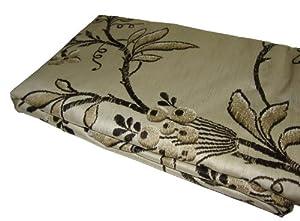 Ralph Lauren Plage D'Or Floral Set of 2 King Pillowcases
