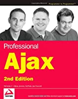 Professional Ajax, 2nd Edition ebook download