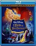Image de La belle au bois dormant [Blu-ray]