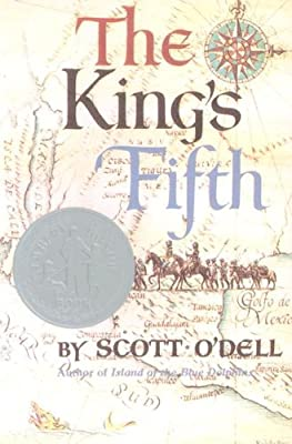 The King's Fifth by HMH Books for Young Readers