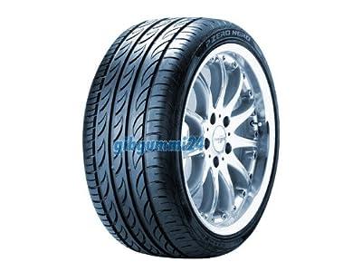 Pirelli 1610500 PZero 285/25 ZR20 93(Y) (e) XL TL, nero (Kraftstoffeffizienz f; Nasshaftung b; Externes Rollgeräusch 2 (74 dB)) (Sommerreifen) von Pirelli bei Reifen Onlineshop