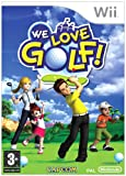 We Love Golf (Wii)