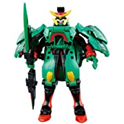 仮面ライダー鎧武 (ガイム) 超巨大鎧 DXスイカアームズ