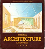 img - for Architecture Rational the Reconstruction of the European City Architecture Rationnelle La Reconstruction De La Ville Europeene book / textbook / text book