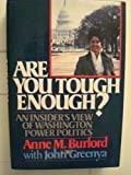 img - for Are You Tough Enough? book / textbook / text book