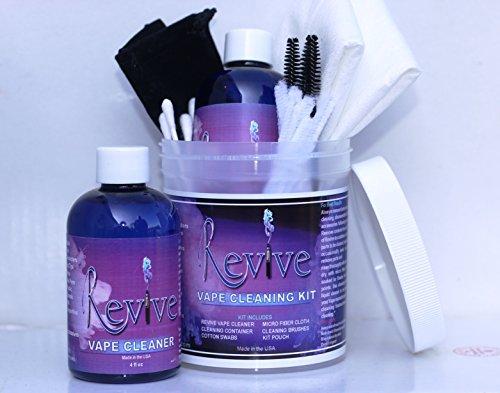 Revive Vape Cleaning Kit