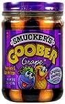 Smucker's Goober Peanut Butter & Grap...