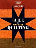 img - for Guide To Machine Quilting book / textbook / text book