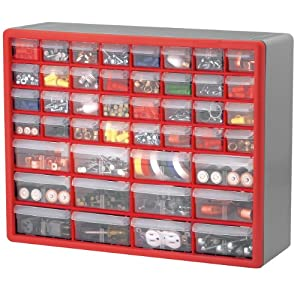 Click to buy Multi Drawer Storage Cabinets from Amazon!