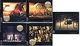 AKB48 僕たちは戦わない 5枚セット 初回盤4枚(CD DVD)+劇場盤