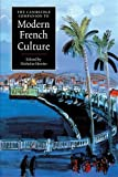 img - for The Cambridge Companion to Modern French Culture book / textbook / text book