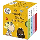 My Especially Special Little Library (Charlie and Lola)