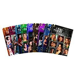 One Tree Hill: Complete Seasons 1-9