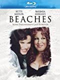 Beaches [Blu-ray] (Bilingual)