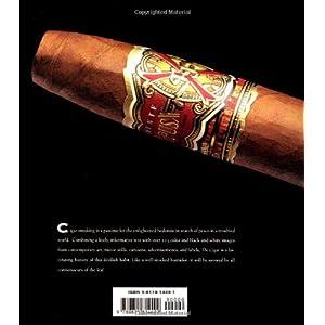 The Cigar: An Illustrated Livre en Ligne - Telecharger Ebook