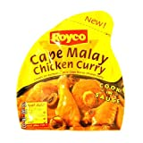 #1: Royco Cape Malay Chicken Curry 45g